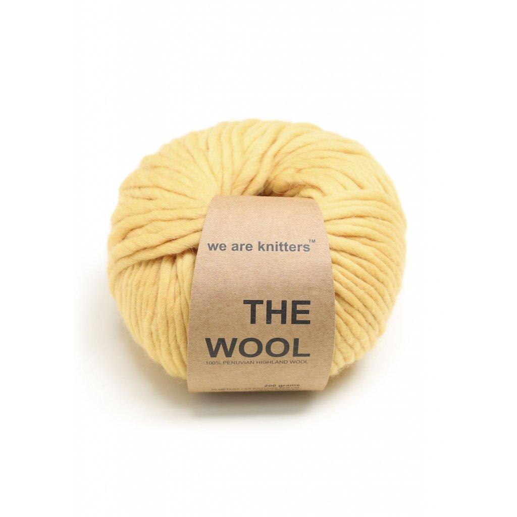 FR laine pelotes tricot miel 1 WAK WOO L649 0