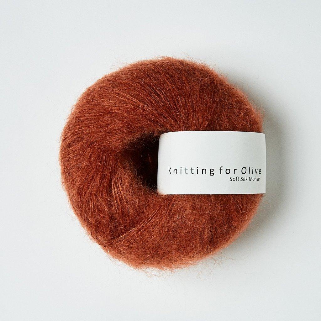 Knitting for olive soft silk mohair stovet rust 8345 1024x1024@2x