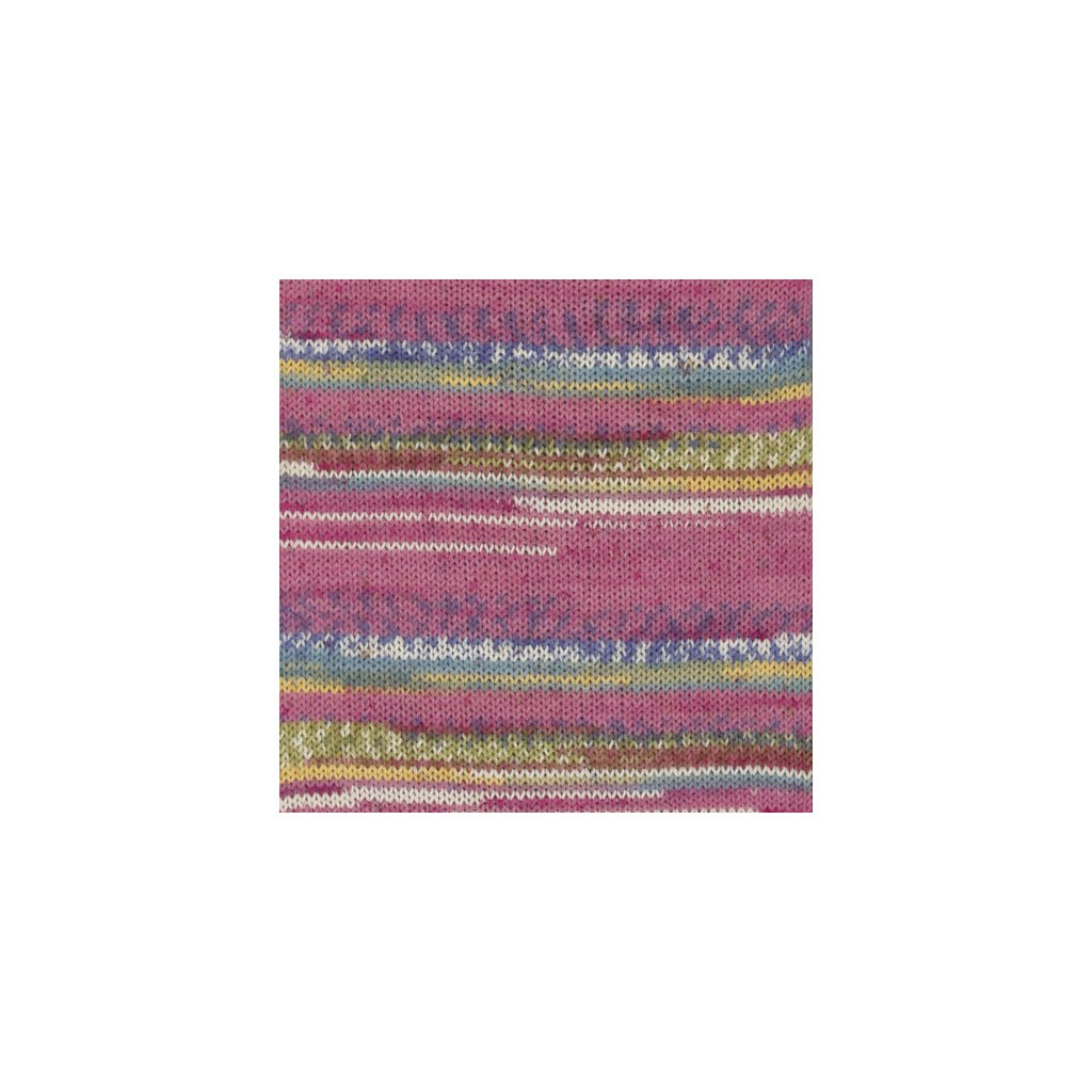 Drops Fabel 161 - růžový sen