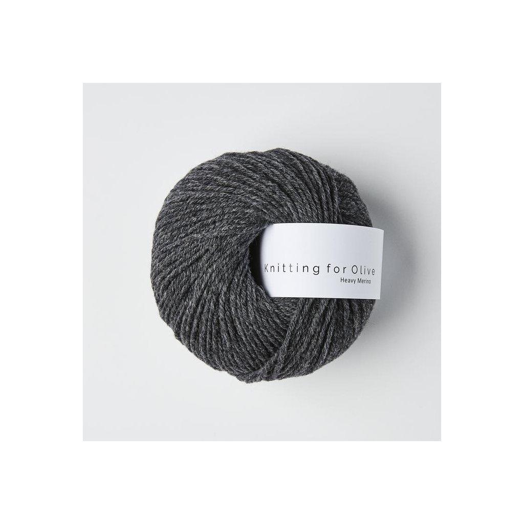 Knitting for olive heavymerino skifergra 5150 700x