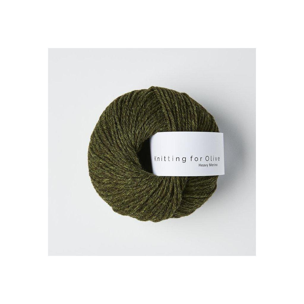 Knitting for olive heavymerino skifergron 5122 700x