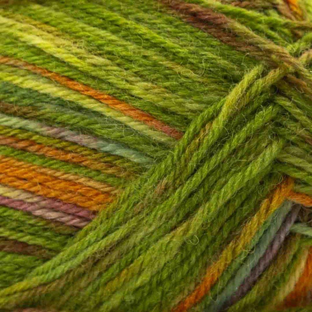 Drops Fabel print 151 - guacamole