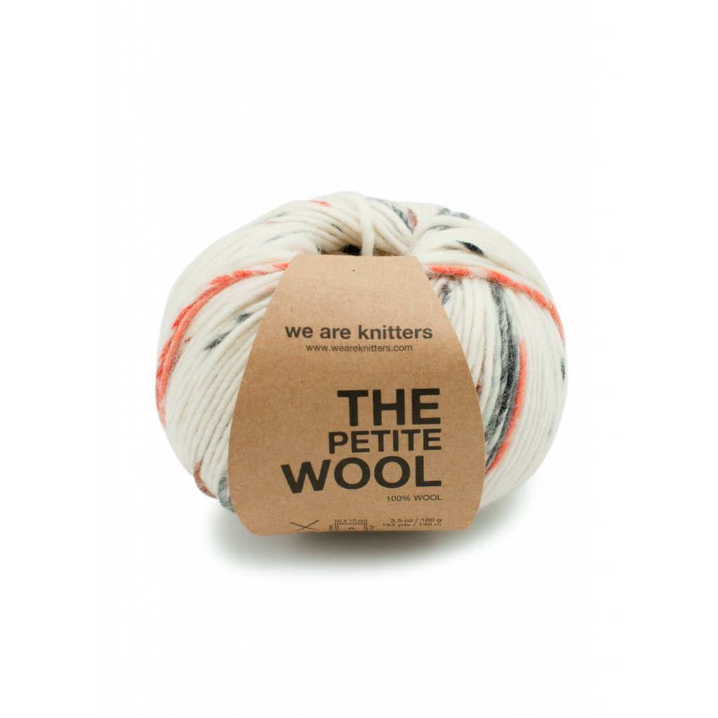 skeins knitting pwtite wool colorado en 01
