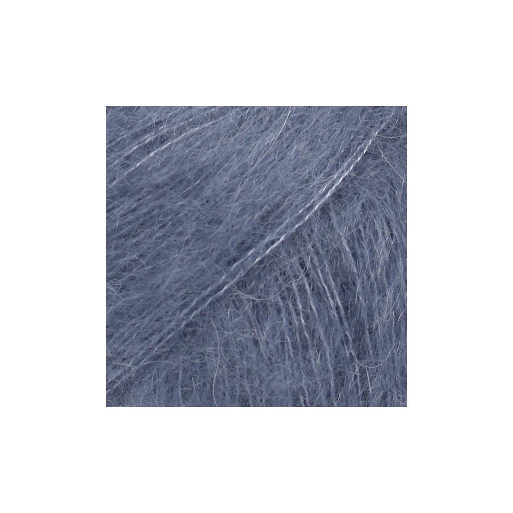 Drops Kid-Silk 39 - modrá bouře
