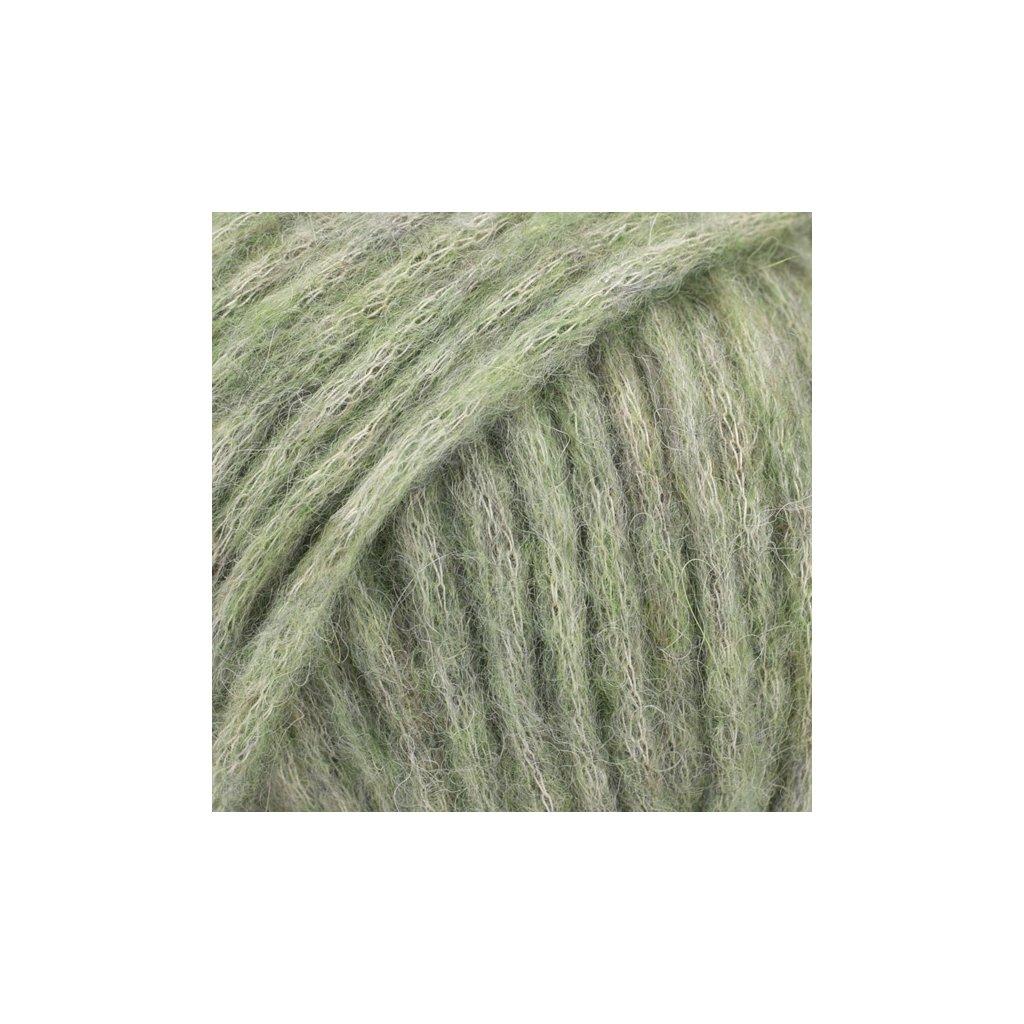 Drops Wish 18 - zelená šalvěj