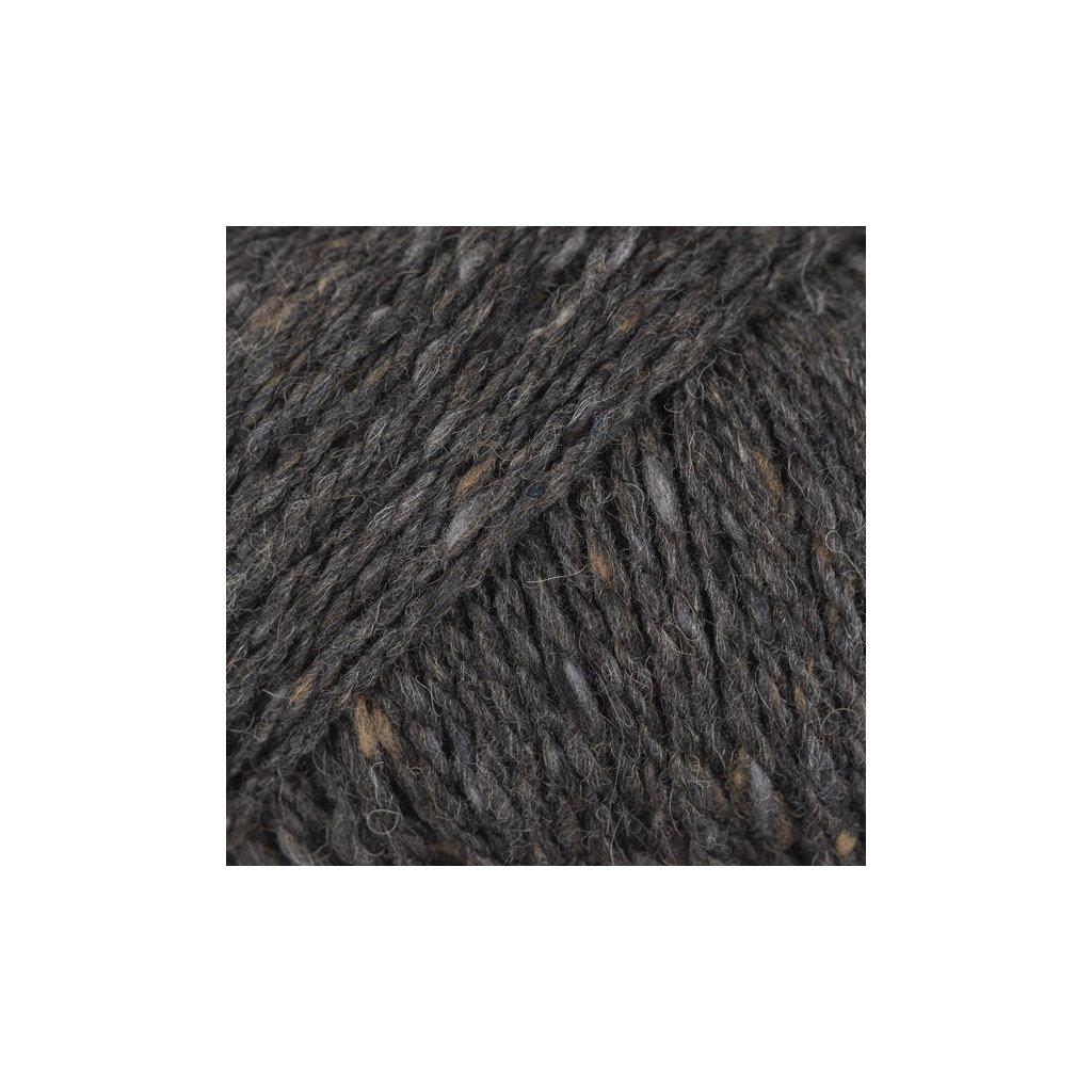 Drops Soft Tweed 09 - havran