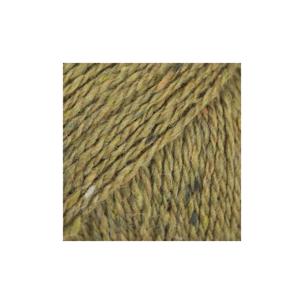 Drops Soft Tweed 16 - quacamole