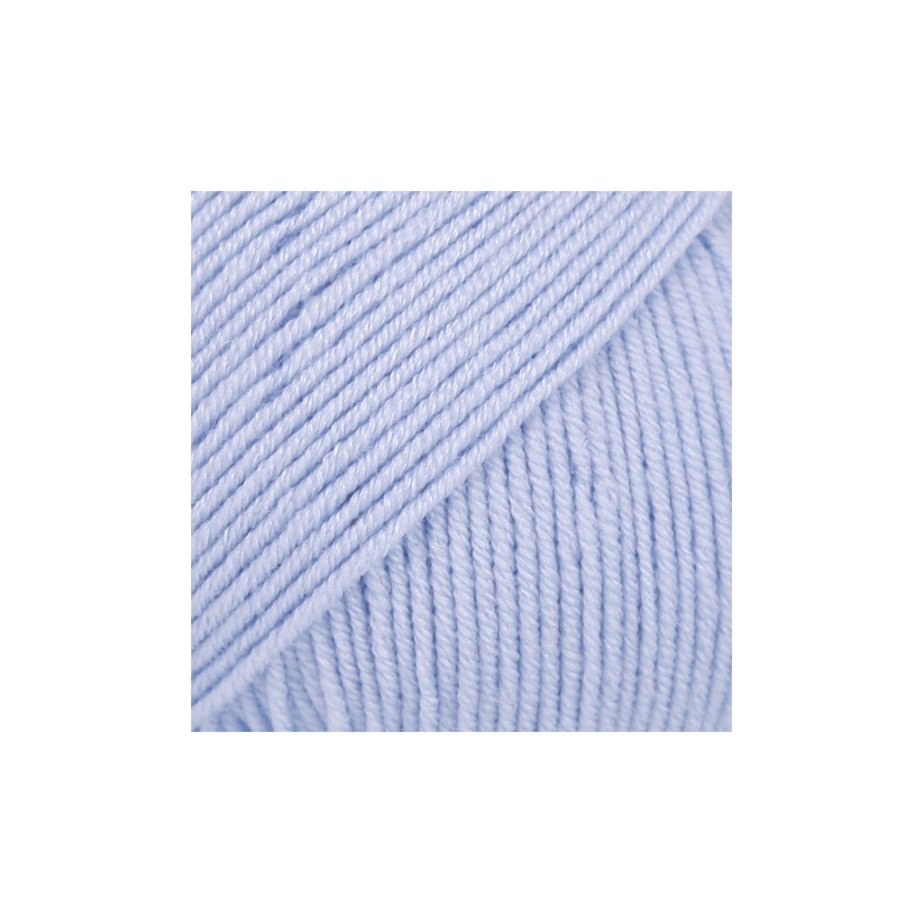 Drops Baby Merino 24 - světlá modrá