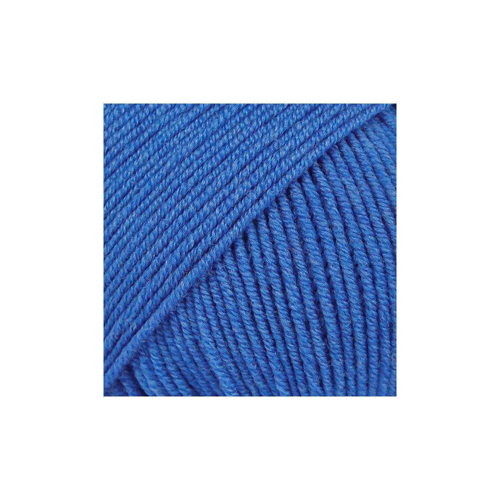 Drops Baby Merino 33 - jasná modrá