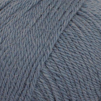 Drops Puna UNI 14 - džínová modrá