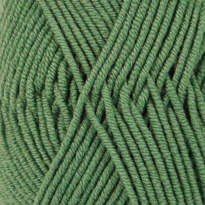Drops Merino Extra Fine 31 - jedlově zelená