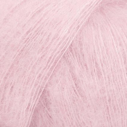 Drops Kid-Silk 03 - světlá růžová