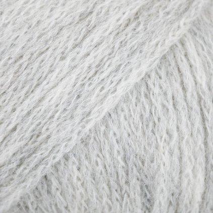 Sky 02 - perlově šedá