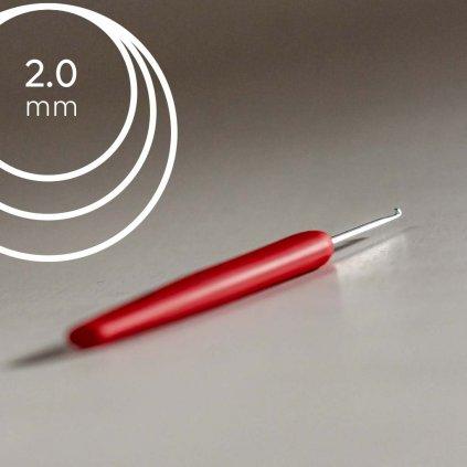 háček 2.0 mm