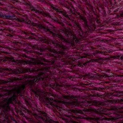 Rowan Valley tweed vřesová