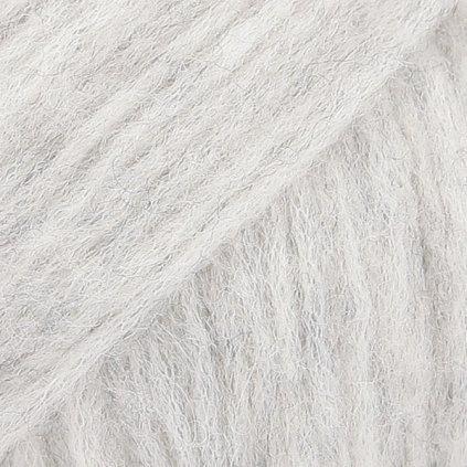 Drops Air 03 - perlově šedá