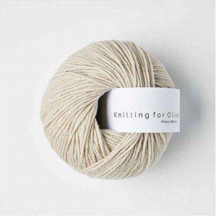 2804 knitting for olive heavymerino marcipan 6401 540x kopie