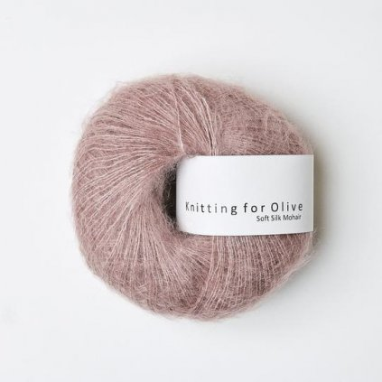 Knitting for olive SoftSilkMohair gammelrosa 0558 4e0c2812 b9bf 42cf afae 57042c4ccf2f 540x