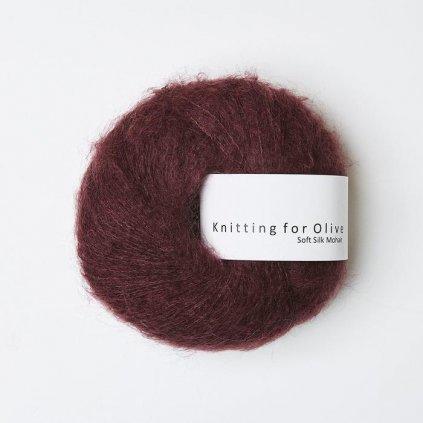 Knitting for olive SoftSilkMohair bourgogne 0542 f532127a b754 4ae8 ba7b ca8839d4105c 700x