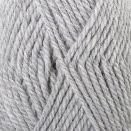 Drops Alaska 03 - světlá šedá
