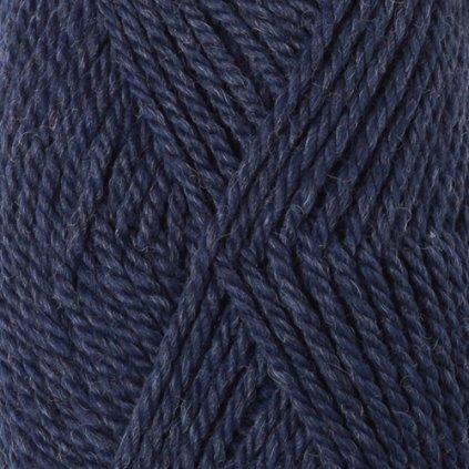 Drops Alaska 12 - námořnická modrá