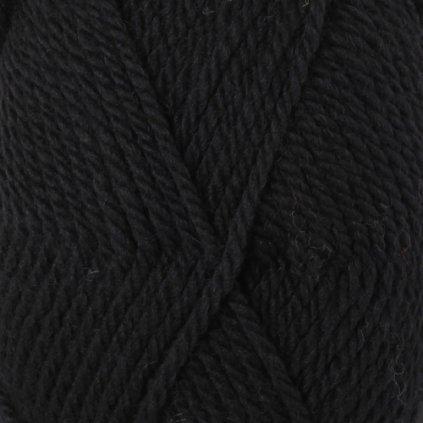 Drops Alaska 06 - černá