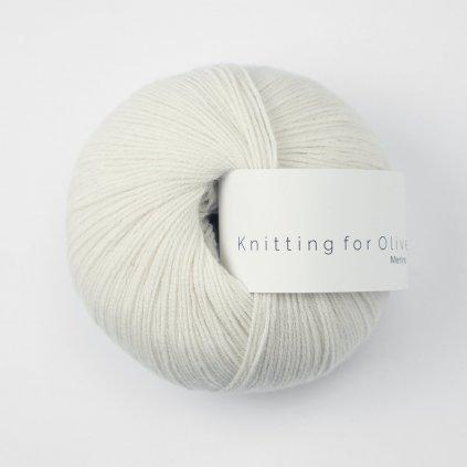 Knitting for Olive - Cream