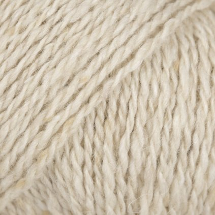Drops Soft Tweed 02 - marcipán
