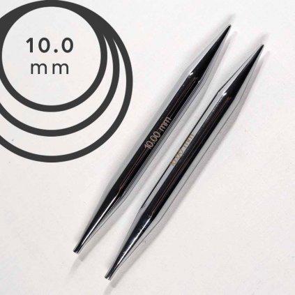Jehlice kruhové výměnné Drops Pro Classic 10.00 mm