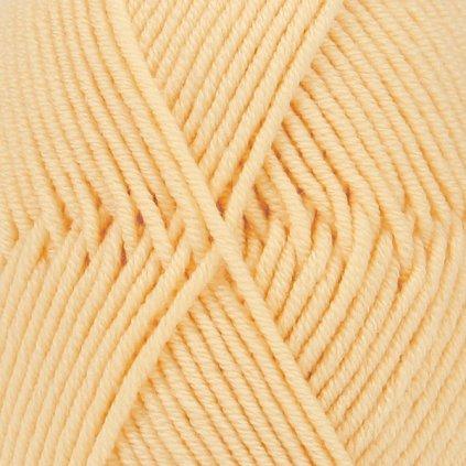 Drops Merino Extra Fine 24 - světle žlutá