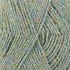 Drops Alpaca MIX 7323 - zelená mlha
