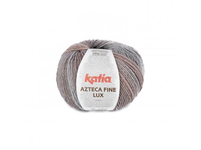 Katia AZTECA FINE LUX 400 1
