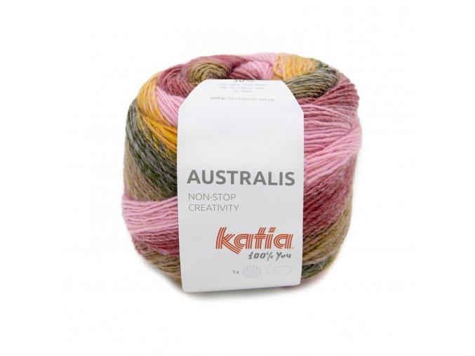 Katia AUSTRALIS 200 1