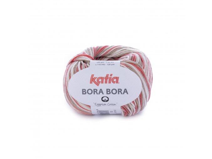 Katia BORA BORA 55 1