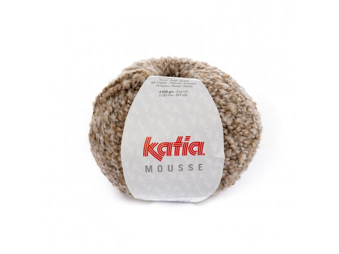 Katia MOUSSE 200 1