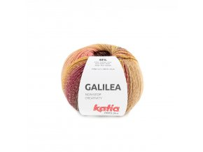 Katia GALILEA 300 1