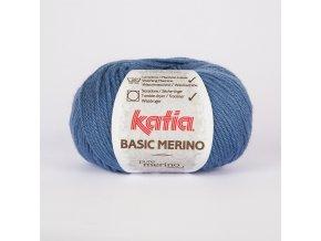 Katia BASIC MERINO 33 1