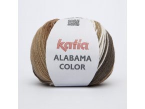 Katia ALABAMA COLOR 100 1