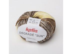 Katia DEGRADE SUN 117 1