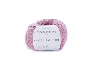 Katia COTTON CASHMERE 50 1