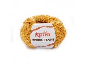 Katia MERINO FLAME 108 1
