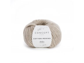 Katia COTTON MERINO 104 1