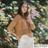 pattern knit crochet woman sweater spring summer katia 6123 21 p
