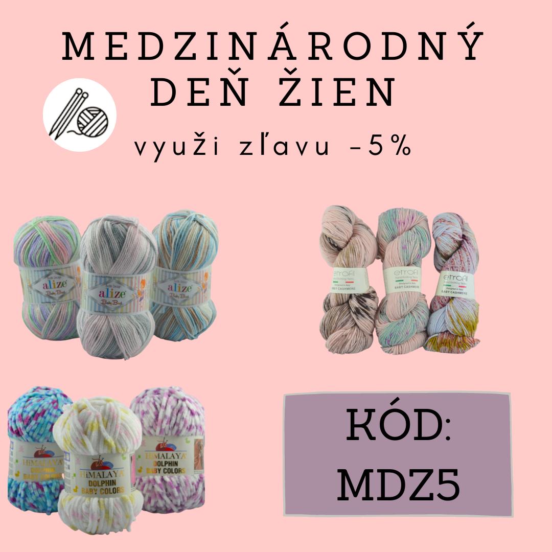 Zľava MDZ5
