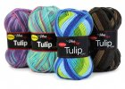 VlnaHep Tulip Color