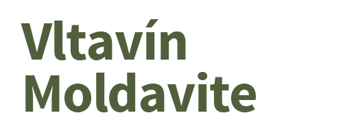 Vltavín | Moldavite