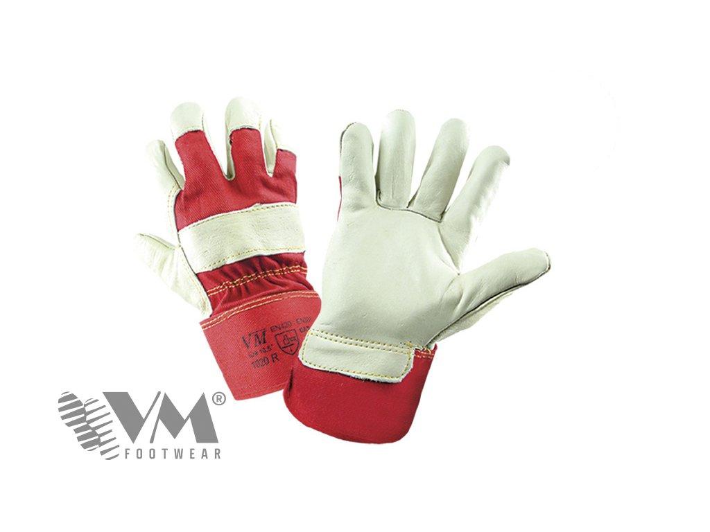 1020R-ochranné pracovní rukavice -  p ochranné pracovní rukavice ... 165aab1ab3