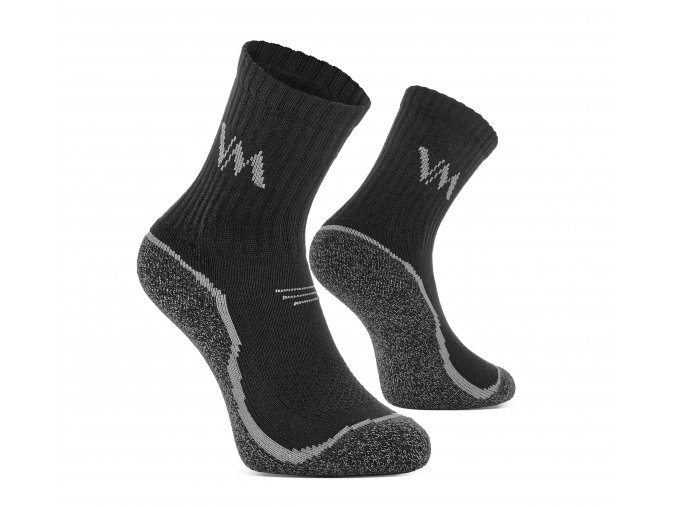 Coolmaxové funkční ponožky