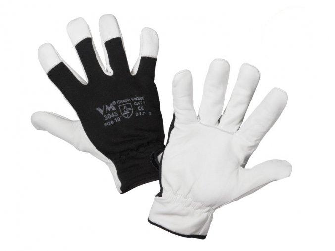 3045-ochranné pracovní rukavice