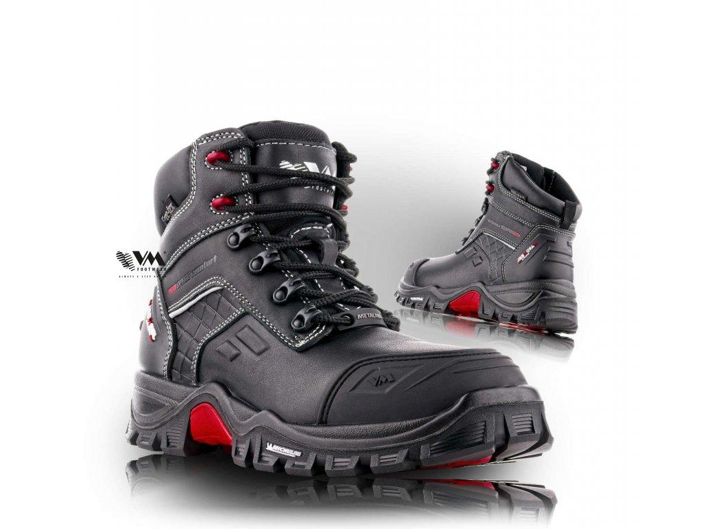 ROCKFORD členková pracovná obuv
